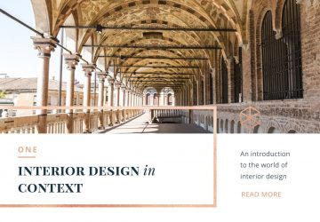 interior design context