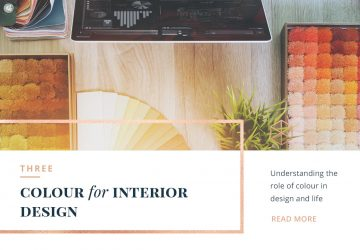 colour interior design
