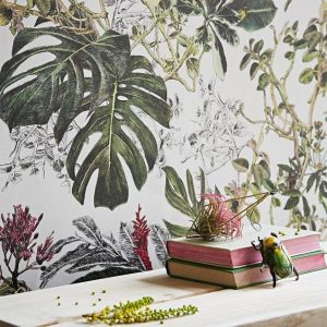 interiors trends 2018 botanicals