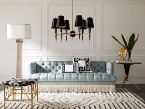 interiors trends 2018 fringing
